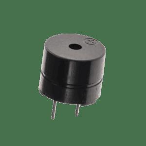 Zumbador piezoeléctrico